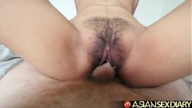 AsianSexDiary – Asian Sex Diary Young Filipina Cutie Gets Her Hairy Pussy Fucked Philippine Movie