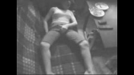 My Sister Masturbating On Couch Caught By Hidden Cam