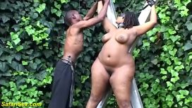 Extreme Movie Pass – Extreme Bbw African Outdoor Bdsm Lesson Nigerian Video