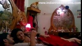 Indian Honeymoon Couple From Lucknow Hardcore Sex Hindi Sex