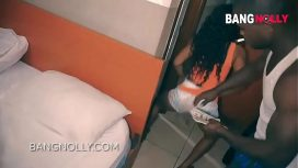 Bangnolly Africa – She Was A Virgin Before The Party Nigerian Movie