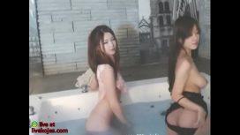 korean teen gefickt
