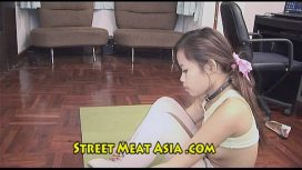 Asian Street Meat – Street Thai Bimbo Chemically Reduced Iq