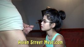Asian Street Meat – Respectable Asian Women Turns Ruthless Raver