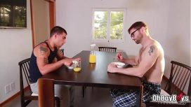 Vadim Black – Daddy Is Riding My Big Dick After Double Blowjob Breeders Dennis West  Gays Video