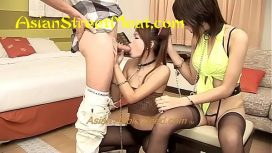 Asian Street Meat – Asian Dolly Bird Sandwich Chinese Sex
