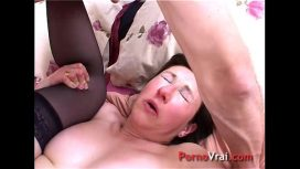 Pornovrai – Orgasm Mature Naive French With A Stranger French Amateur