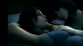 Tomb Raider Lara And Sam Romance Compilation