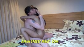 Asian Street Meat – Long Leg Dark Skin Country Girl