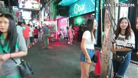 Kingepic Com – Pattaya Street Hookers And Thai Girls