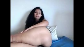 Asian Milf Showing Nice Ass Philippine Video