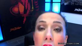 Banging And Cums With Facials On Nicole Love