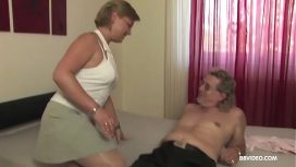 Bbvideo – Amateur Mature Old Germans Love To 69 And Fuck On Camera