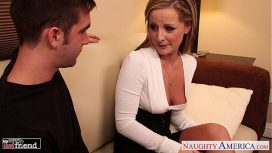 Naughty America – Busty Blondie Melissa Mathews Gets Fucked SUA Sex