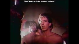 The Classic Porn – Ginger Lynn Allen Traci Tom Byron In Vintage Porn Video France Video