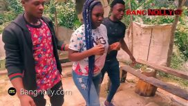 Bangnolly Africa – Slay Queen Got Fucked By Bad Guys