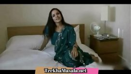 YellowPlum – Jasmin Mathur In Saree Amazing Hot Indian Milf