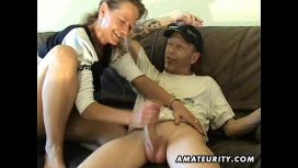 Amateurity – Amateur Milf Toys Her Pussy Sucks And Fucks With Cum