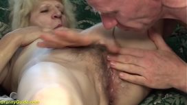Extreme Movie Pass – Sexy Hairy 80 Years Old Skinny Mom Rough Fucked