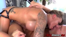 Christian Xxx – Mistress Nails Loser Ass  Gay Vid