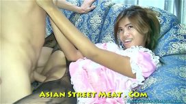 Asian Street Meat – Delightful Ass Fucking Sperm Dribble In Thailand Thailandaise Sex Video