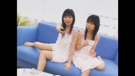 Airi And Meiri Immoral Sweet Part I Japan Video