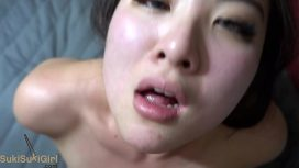 Andy Savage – Sukisukigirl – Passionate Sex And Epic Pov Creampie With Asian Superstar Andregotbars  JAV Sexy Video