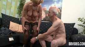 Bbvideo – Mature German Couple Fucking Germany Video