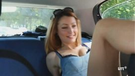 Unchained Perversions – Brat Car Italian Girl Foot Smothering Man Italy Video