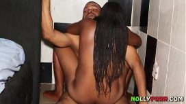 Nolly Porn – Amaka Like It Hard But She Is Shy Nollyporn Nigerian Porn