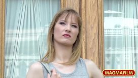 Sonja – Magma Film Tight German Skinny Bitch