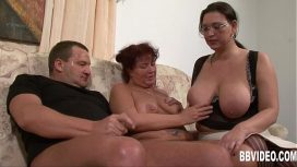 Bbvideo – Fat German Milfs Sharing Cock