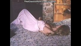 The Classic Porn – Western Porn Movie With Sexy Blondie France Video