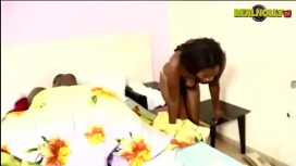 Nollywood Oga Rip House Girl Pussy Apart