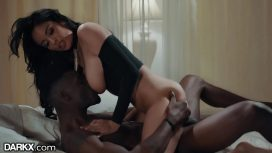 XEmpire Official – Club Anissa Kate – Darkx French Hottie Anissa Kate Loves A Hard Bbc  Francaise Video