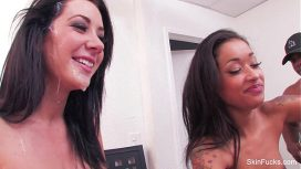 Skin Diamond Jayden Jaymes And Dani Dani Daniels