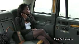 Aunty Chioma Having Sex With Taxi Driver In London Nigerian Video