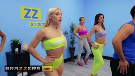 Hot And Mean – Gorgeous Babes Abella Danger Katana Kombat Dancing Fucking Brazzers