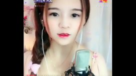 G Aacute I Xinh Lyly Livestream Uplive Korean Movie
