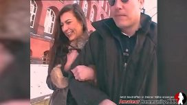 EXPOSED – Linda From Hr Picked Up On Street And Fucked Germany Porn