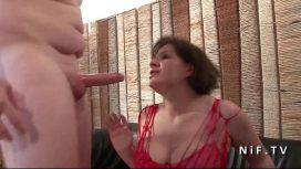 Nude In France – Squirt French Bbw Hard Banged Sodomized Deepthroat And Fist Fucked