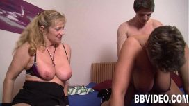Bbvideo – Bea Dumas – Mature German Whores Fuck A Stud