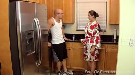 Fell On Productions – Taboo Passions Son Get'S Nasty With Mom Madisin Lee In Gotta Workout
