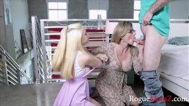Cory Chase – Jealous Mom Takes Revenge On Son And Fucks Him