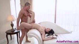 Hot Asian Slave Moves And Fucks According To Master'S Wish Lady Dee JP Vid