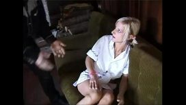 Roy Parsifal – Rosa Romano – A Young Blonde Is Violently Banged By Two Men