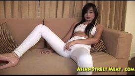 Asian Street Meat – Anal Thailand Lentoot Anal