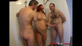 Pornovrai – Dixie Valens – The Redhead Who Sucks Very Well Tails French Amateur