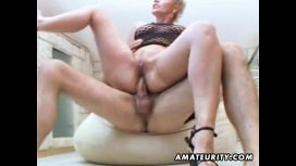 Amateurity – Amateur Milf Anal Fucking With Cum In Mouth
