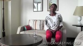 African Porn – Short Haired Babe Banged With Long Dick Nigeria Video